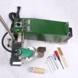 Máquina del lacre de la costura del aire caliente (poder más elevado)