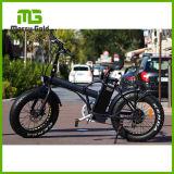 [48ف] [500ويث750و] [20ينش] [فولدبل] [إ] درّاجة يطوي سمين إطار العجلة شاطئ ثلج درّاجة كهربائيّة