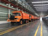 420HP de zware Prijzen van de Vrachtwagen van de Stortplaats van de Mijnbouw 70t voor de Vrachtwagen van de Kipper