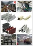 Profil en aluminium/aluminium extrudé pour tige de balai