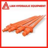 cilindro oleoidraulico della gru di pressione di esercizio del colpo 18MPa di 5000mm per il cancello della diga