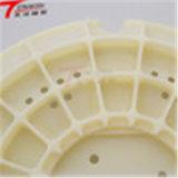 prototipo dei pezzi meccanici di CNC della plastica dell'ABS di stampa 3D