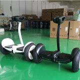 2 de Zelf In evenwicht brengende Elektrische Autoped Hoverboard van het wiel met LEIDEN Licht