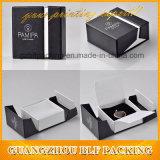 Costume cor-de-rosa das caixas de presente do papel de embalagem da jóia do presente (BLF-PBO368)