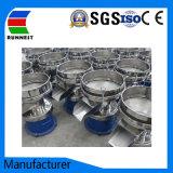 Filtro de nuevo diseño de la máquina para la separación de cerámica (RA450)