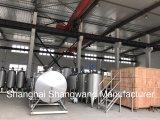 500L/H la production de jus avec Semi Type de ligne