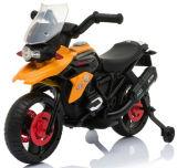 Езда мотоцикла 6 малышей вольта электрическая на игрушке автомобиля