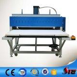 Caliente la venta de neumáticos de gran formato en el equipo de prensa de calor de placas de aluminio