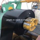Gedrucktes Schwarzes lackiertes Feuerverzinnen-Stahlblech-Zinnblech-Blatt und Ring