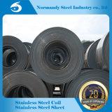 Mill Supply laminés à chaud en acier inoxydable 304/430/409 bobine