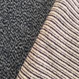 Шерсть 80% нейлон 20% ткани для шерстяных Tweed нанесите на