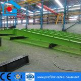 Vorfabrizierte industrielle Stahlkonstruktion-Rahmen-Werkstatt