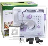 Швейная машина одежды 12 картин стежком для Homeuse (FHSM-505)