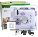 Máquina de coser de la ropa de 12 modelos de la puntada para Homeuse (FHSM-505)