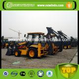 Precio de la marca de fábrica Xt873 de la maquinaria del cargador de la retroexcavadora de la rueda de China