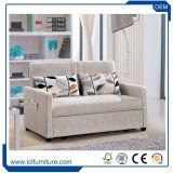 Europäischer Art-moderner Falz-einzelnes Stuhl-Sofa-Bett, Recliner-Sofa-Stuhl