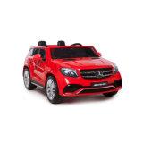 229228 Mercedes Benz GL63 лицензированных малыша поездка на автомобиле игрушка