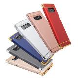 Para el Samsung Galaxy Note 8 caso Mate Mate Slim Fit PC duros golpes tapa móvil teléfono celular caso
