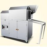Porca da máquina do cozimento da porca de caju e Roaster convenientes do amendoim