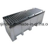 Canal de drainage en béton de polymère fabriqué en Chine
