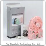 Portable Fs-1 draußen drahtloser Bluetooth Lautsprecher mit Ventilator