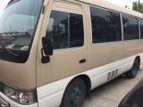 Utiliza Bus de 19 escaños de Toyota