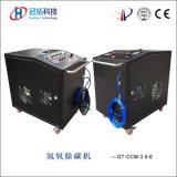 Máquina Oxy-Hydrogen CCM-3.0 E da limpeza do carbono do motor de automóveis das peças de automóvel da energia livre