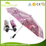 [هيغقوليتي] حماية [أوف] مظلة ترويجيّ مع يشبع طباعة