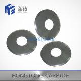Le coupeur de disque de carbure de tungstène utilisé pour le carbure scie la lame