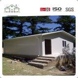 중국은 가정 호화스러운 모듈 별장, 기성품 별장, Prefabricated 지붕을 조립식으로 만들었다