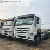 판매를 위한 새로운 10 바퀴 트럭 A7 트랙터