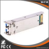 Ricetrasmettitore ottico compatibile dei DOM SFP+ di SFP-10G-ZR 10GBASE-ZR SFP+ 1550nm 80km