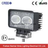 Emark 거친 4.5inch 20W 크리 사람 LED 일 빛 (GT1011B-20W)