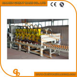 GB-900 плитки машины для резки гранита и мрамора