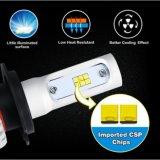 LED車のヘッドライトS2 H11 Csp Automobielのヘッドライト