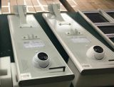 Solarstraßenlaternemit hoher Beleuchtungsstärke