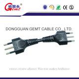 Die Schweiz-Netzanschlusskabel Wechselstrom-Kabel mit Sev Standard