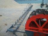 La fabbrica direttamente vende l'installazione di lavaggio della sabbia della benna