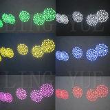 Disco-Licht des Stadiums-Träger-Punkt-90W bewegliches des Kopf-LED