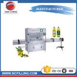 Профессиональная автоматическая машина завалки бутылки подсолнечного масла, машина завалки пищевого масла, машина завалки постного масла