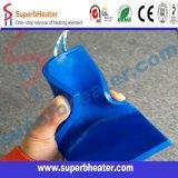 Kundenspezifische elektrische Silikon-Heizung flexibel und beständig gegen Riss