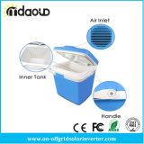 Réfrigérateur portatif utilisation automatique de DC12V du refroidisseur 24L de véhicule mini et d'AC240V dans la maison de véhicule cadre de refroidissement et de chauffage Ar-262c de grand volume