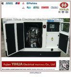 генератор 12kw/15kVA Denyo супер молчком тепловозный с Fawde-Xichai Engine-20170912f