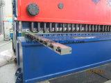 油圧ギロチンのせん断かせん断機械または金属の打抜き機(QC11Y-13X8000)