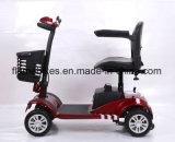 4 Rad-Roller-Energien-Rad-Stuhl-Kabine-behinderter Mobilitäts-Roller