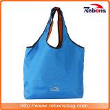 Las niñas resistente al agua reciclada Tote Bags bolsos de mano para ir de compras