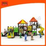 Estilo do oceano de plástico para crianças jogar House parque ao ar livre