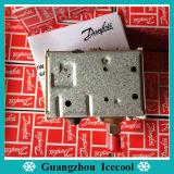 Solo interruptor de control de alta presión del interruptor de presión de Danfoss Kp5