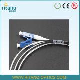 Optisches Filtr für c-Band für 1511nm, Fanout 0.9mm 1meter---Input LC/Upc; Ausgabe LC/APC/LC/APC