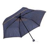 دليل استخدام مفتوحة فائقة مصغّرة يطوي مظلة